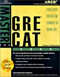 Master the GRE CAT 2002, Arco Editorial Staff, 0768906423