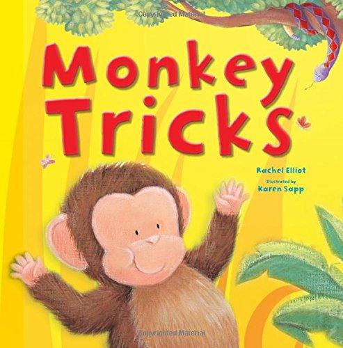 Monkey Tricks (Picture Flats and CD) pdf epub