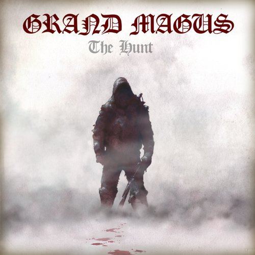 Grand Magus: The Hunt (Audio CD)