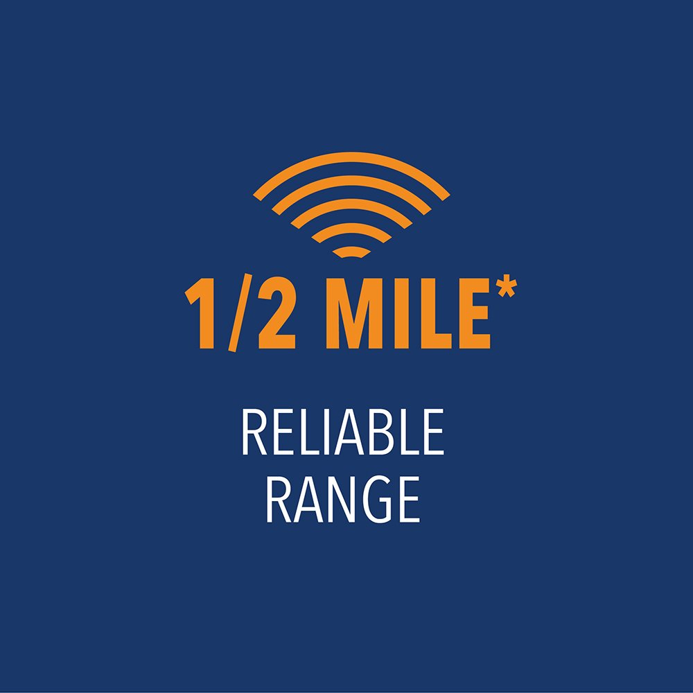 Amazon.com: Chamberlain Security Wireless Motion Alert System, Black (CWA2000): Home Improvement