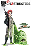 Ghostbusters (2013-2014) #3