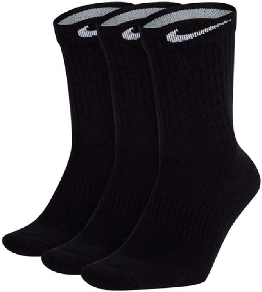 Nike Lightweight Crew Training Socks Pack of 3