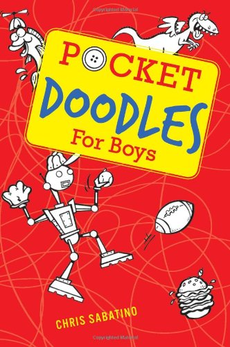 Pocketdoodles for Boys