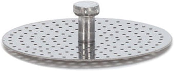 Alessi 17602/R – Reductor para cafetera 9090/6 y WA07/6: Amazon.es: Hogar