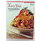 Spaa Pad Thai Gluten-Free Noodles Meal