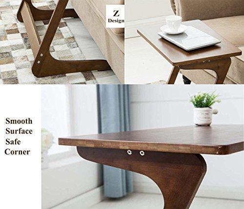 large size sofa table tv tray super top laptop desk removable end table for bed sofa eating. Black Bedroom Furniture Sets. Home Design Ideas