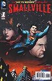 Smallville Season 11 #1