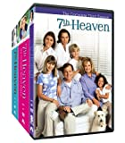 7th Heaven - The Complete Seasons 1-3