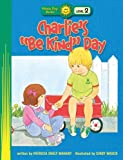 Charlie's Be Kind Day, Patricia Shely Mahany, 0784716897