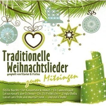 Traditionelle Weihnachtslieder.Traditionelle Weihnachtslieder