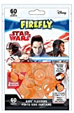 Firefly Star Wars Flossers, 60 Count (Pack of 12)