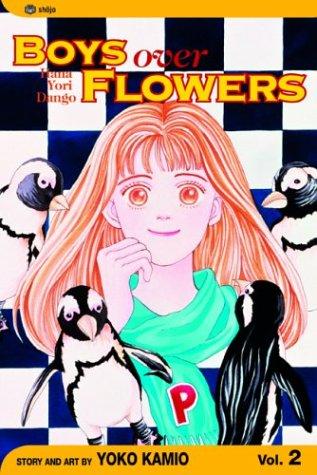 Boys Over Flowers (Hana Yori Dango), Vol. -