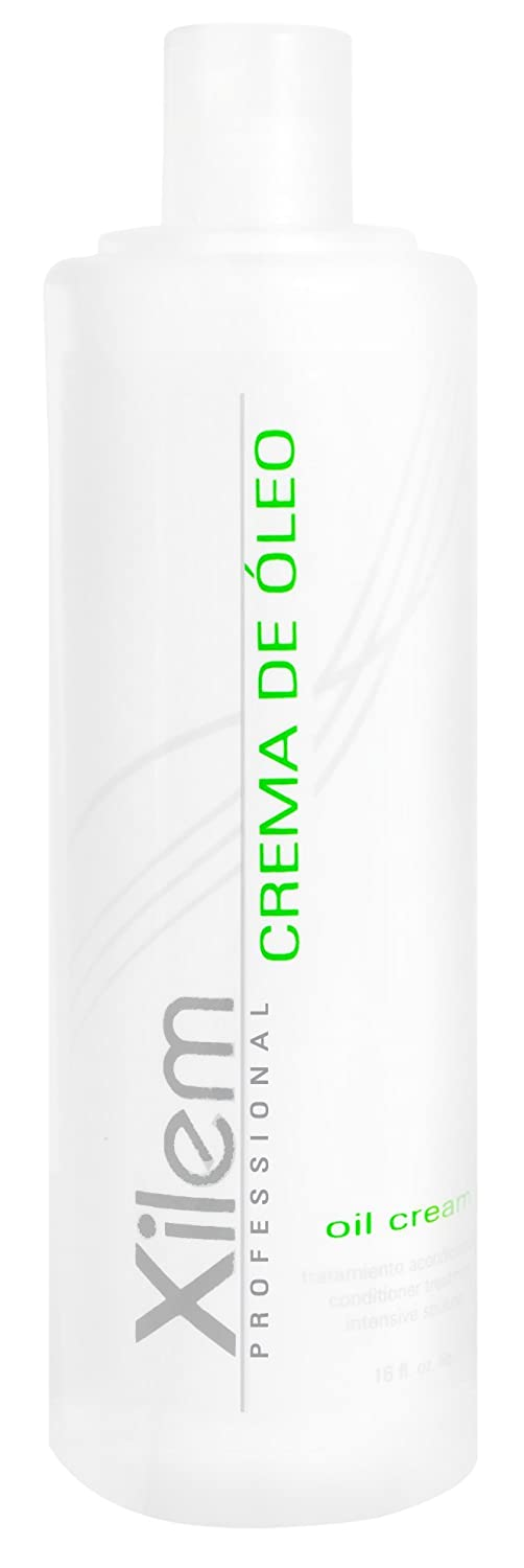 Amazon.com: Cil Cream - Conditioner Treatment 16 oz: Beauty