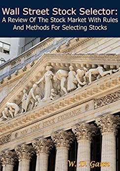Amazon.com: Wall Street Stock Selector: A Review Of The ...