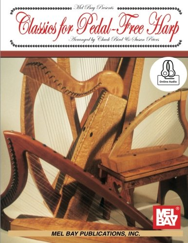 Classics for Pedal-Free Harp for sale  Delivered anywhere in USA