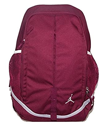 nike air jordan jumpman team backpack