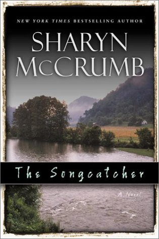 book cover of The Song Catcher