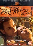 The Pillow Book [DVD] [1996]