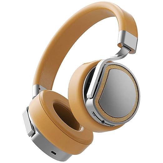 8G Memoria] Auriculares Bluetooth Deportes inalámbricos con ...