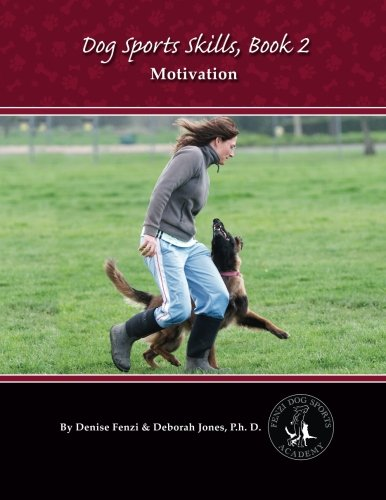 Dog Sports Skills Book Motivation product image