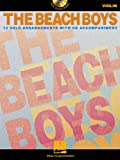 The Beach Boys, Beach Boys, 0634043781