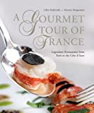 A Gourmet Tour of France, Gilles Pudlowski, 2080201778