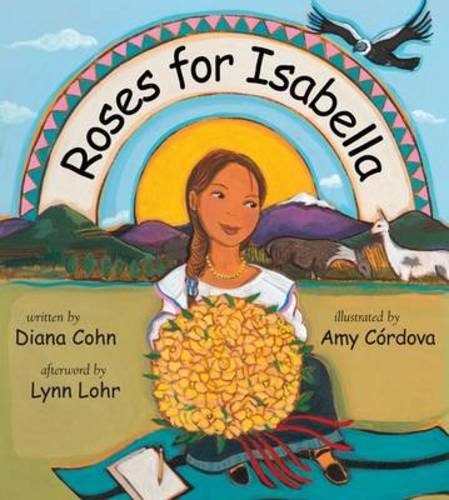 Download Roses for Isabella pdf
