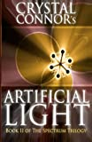 Artificial Light, Crystal Connor, 1467961043