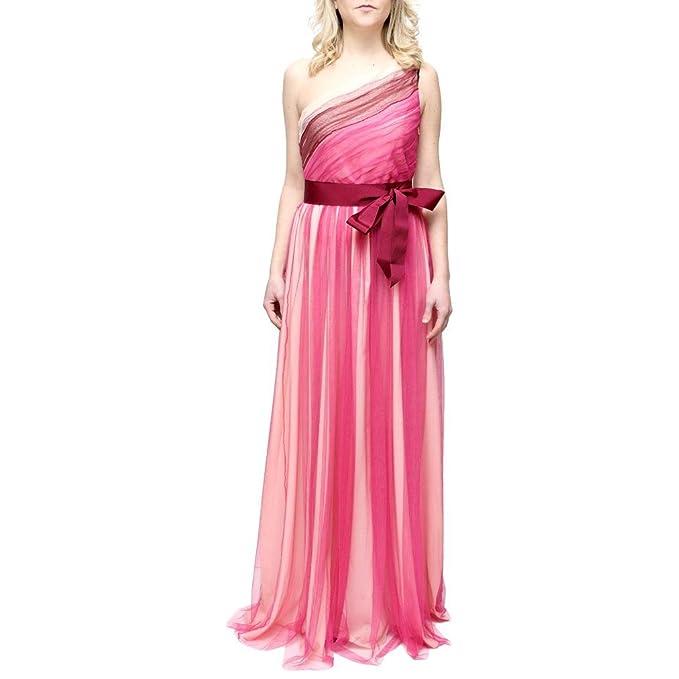 47994ec30e PINKO ETHEL ABITO Donna FUXIA 42: Amazon.it: Abbigliamento