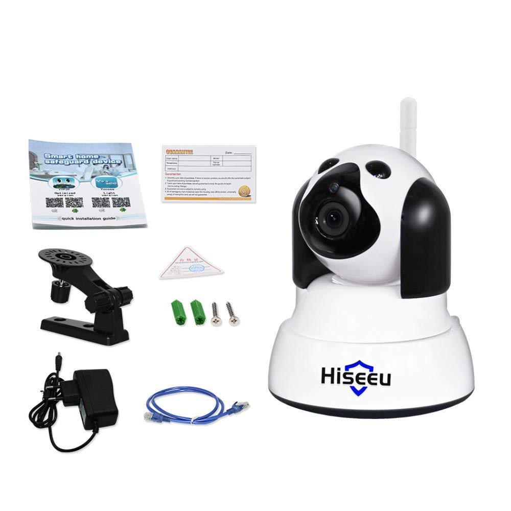 Seguridad para El Hogar Cámara IP Wi-Fi Inalámbrico ...