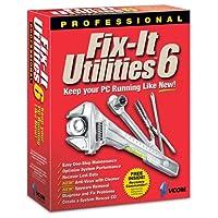 Fix-It Utilities 6 Professional (PC)