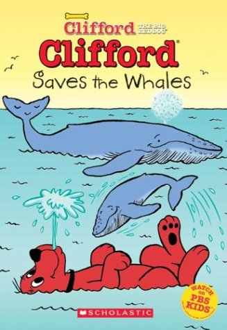 Clifford Saves the Whales ()