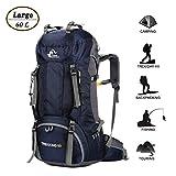 Best free knight waterproof travel backpacks Reviews