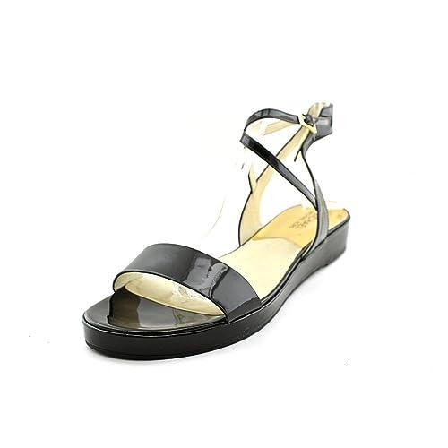 a100f5f6fd455 Michael Kors Women's Kaylee Platform Sandals Shoes