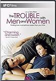 The Trouble With Men & Women by Joe McFadden
