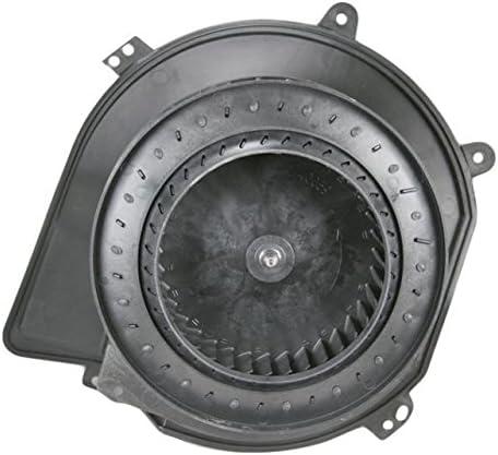New HVAC Blower Motor 1750037 LeSabre DeVille Bonneville Seville Aurora