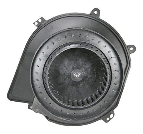 Deville Motor Cadillac Blower (Heater Blower Motor with Fan Cage for Bonneville LeSabre Deville Aurora Seville)