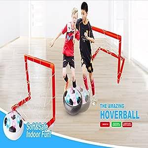 Aire cojín floatingball, easygame Kids aire de fútbol Fútbol ...
