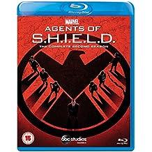 Marvel Agents Of S.H.I.E.L.D.: Season 2
