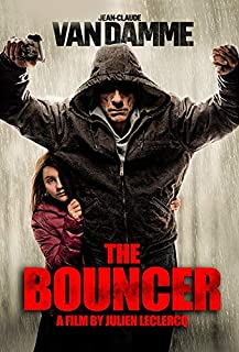 Book Cover: The Bouncer