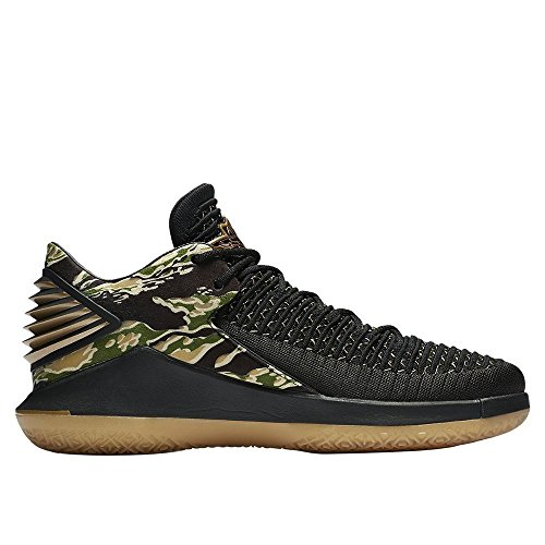 021 Chaussures ball Homme Multicolore Nike Metallic Sp Cial Aa1256 Pour black 021 Basket Gold HwpTxOEq