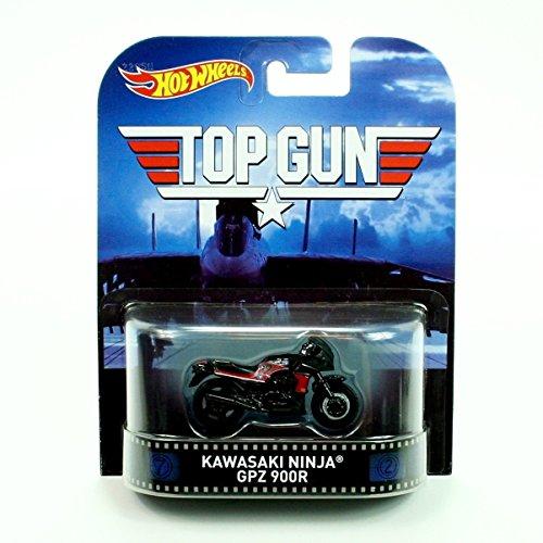 Top Gun Motorcycle - 1