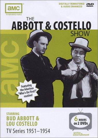 AMC TV - The Abbott & Costello Show, 1951-1954