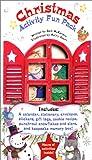 Christmas Activity Fun Pack, Sam McKendry, 0764174932