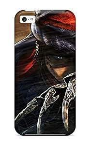 Sanp On Protector For HTC One M9 Case Cover (prince Of Persia 2)