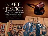 The Art of Justice, Lou Young, 1594740941