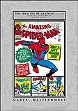 Marvel Masterworks Vol. 4: The Amazing Spider-Man, No. 31-40