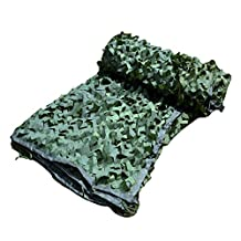 green Camouflage Accessories Camouflage net shade net military camouflage net yard outdoor shade field camouflage truck compartment decoration garage shade Camo Netting