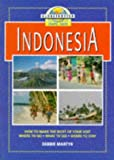 Indonesia, Debbie Martyr and Globetrotter Staff, 1853688894