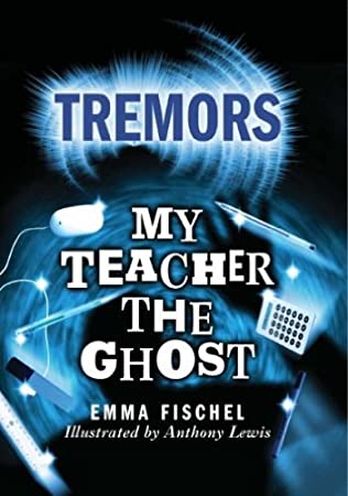 book cover of My Teacher The Ghost